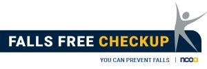 Fall Free Checkup You can prevent falls NCOA